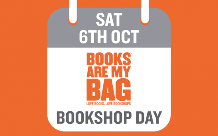 Bookshop Day 2018