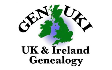 GENUKI - UK & Ireland Genealogy